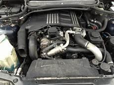 Bmw E46 320d An 1998 Probl 232 Me Ventilateur