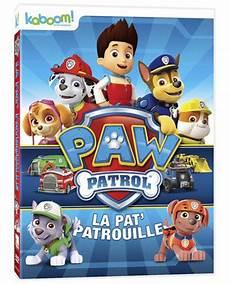 Dvd La Pat Patrouille Fran 231 Ais Walmart Ca