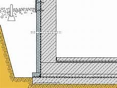 bodenplatte abdichten neubau fachgerechte ausf 252 hrung einer kellerau 223 enabdichtung