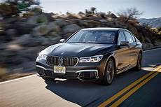 2017 Bmw M760i Xdrive Drive Review Motor Trend