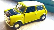 Mr Bean Car Mini