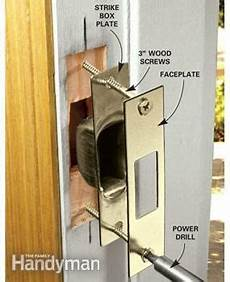 How Much Do Apartment Security Guards Make how to reinforce doors entry door and lock reinforcements