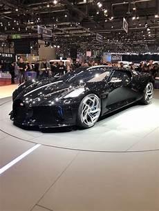 Bugatti La Voiture Geneva Pictures Gallery And