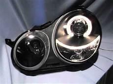 vw polo 9n scheinwerfer eye scheinwerfer vw polo 9n black by sw tuning