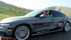 audi 2020 self driving car report estimated 10 million self driving on our