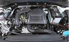 Skoda Octavia Engine