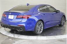 2020 acura tlx a spec new 2020 acura tlx with a spec package 4d sedan in