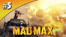 Mad Max 5 We Gaan Voor Top Speed