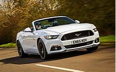 Ford Mustang Convertible - ford mustang convertible review is this drop top