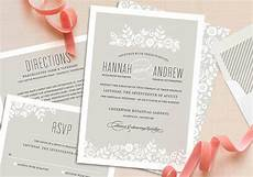 Wedding Invitations Minted