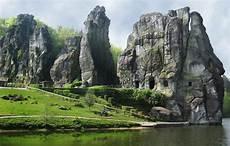 nordrhein westfalen interessante orte kleines wunder der natur im herzen deutschlands die