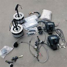 5000w Electric Car Atv Conversion Kits Buy Conversion