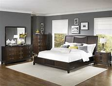 Bedroom Color Ideas With Furniture by Bedroom Colors With Espresso Furniture Home Design