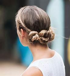 Wedding Hair Chignon Styles