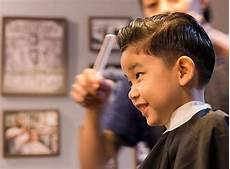 kids salons in singapore where to go to for kids haircuts grooming and styling