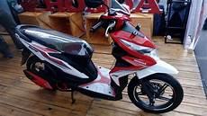 Modifikasi Motor Beat Baru by Ini Harga Accessories Resmi All New Honda Beat Cocok Buat