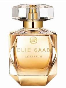 le parfum l edition or elie saab perfume a fragrance for