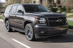 2020 Chevy Tahoe Redesign  / 2021 New SUV