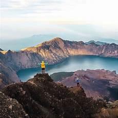 Foto Gunung Gunung Di Indonesia Dulu Dan Sekarang