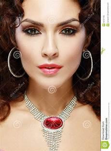 luxury fashion woman image of beautiful