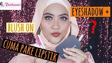One Brand Makeup Tutorial Purbasari Review Kartini