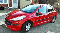 Peugeot 207 D Occasion 1 4 Hdi 70 Trendy Laval Carizy