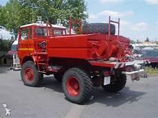 vehicule pompier occasion camion renault pompiers 4x4 occasion n 176 85305
