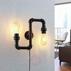 josip industrial style wall light up down lights co uk