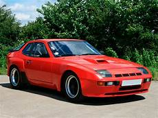 1981 porsche 924 gts 937 supercar engine classic