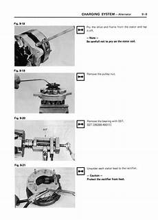 auto repair manual free download 1995 eagle vision navigation system pictures on alternator dissassembly