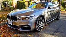 new bmw 5 series review disappointing design youtube