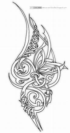 ornamental tattoo 1 jpg 473 215 900 кельтский узел