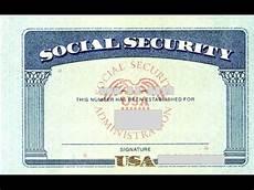 make a social security card template social security card number