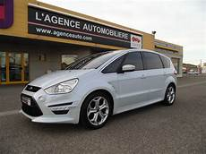 s max 7 places ford s max 2 2 tdci 200 sport platinium 7 places occasion