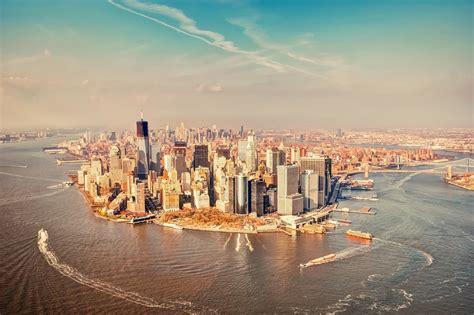 New York 1366x768
