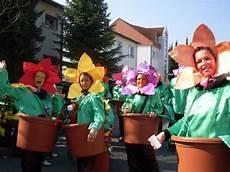 Gruppe Kostüme Selber Machen - blume im topf kost 252 m zum selbermachen sonstiges