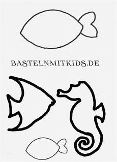 Malvorlagen Einfach Und Schnell Fische Basteln Vorlagen Bewundernswert Malvorlagen Und