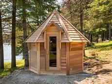 Sauna Kota Cedar Leisurecrafteurope