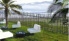 Cout Cloture Jardin Des Cl 244 Tures De Jardin Design Pour D 233 Limiter Avec Style