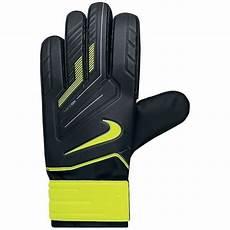 popular equipment gloves nike gk match sports tp nike goalkeeper glove match black volt www unisportstore