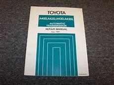 best auto repair manual 1983 toyota celica security system 1981 1982 1983 1984 1985 toyota celica a40d transmission service repair manual ebay