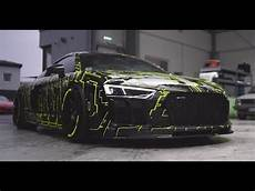 Jp Performance Audi R8 Design Car