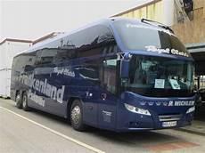 Neoplan Cityliner C Quot Frankenland Quot Hamburg 19 01 2014