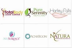 skin care logo designs by designv 174 for 39