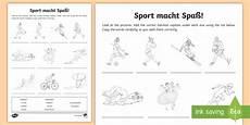 sports worksheets ks2 15817 sports worksheet worksheet german made