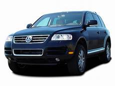 2005 Volkswagen Touareg Reviews And Rating Motor Trend