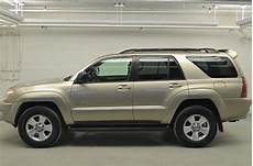how does cars work 2005 toyota 4runner regenerative braking find used 2005 toyota 4runner sr5 sport utility 4 door 4 7l in chicago illinois united states