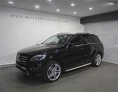 Used 2015 Mercedes Ml350 Bluetec Amg Line Premium For Sale