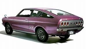 Datsun 120Y/Sunny 1973 1978 In The 70's 120Y Was