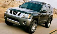 how things work cars 2005 nissan xterra user handbook 2005 nissan xterra road test review car and driver